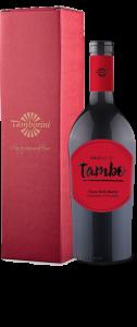 Passo di Tambo in astuccio - Confezione 17 - Tamborini Carlo SA - 75 cl