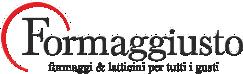 Logo Formaggiusto