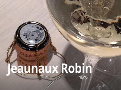 Champagne Jeaunaux Robin