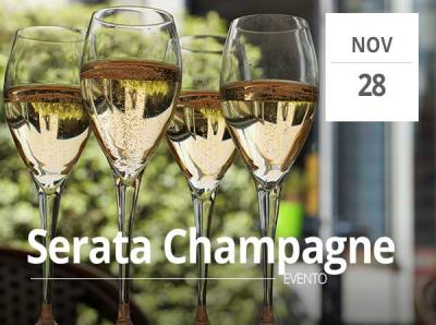 Serata Champagne