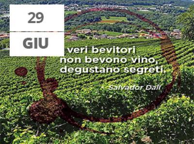 2° Festival del vino Malcantonese