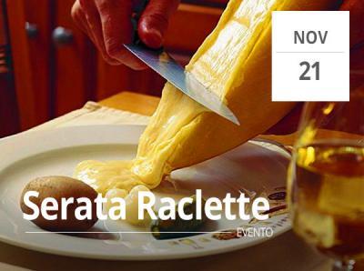 Sfida Serata Raclette