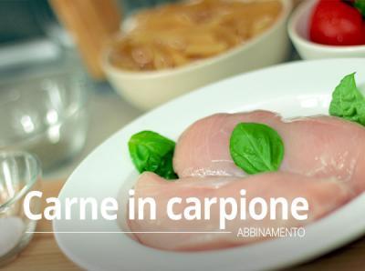 Carne in carpione