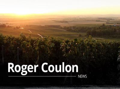 Champange Roger Coulon