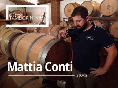 Mattia Conti