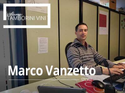 Vanzetto Marco