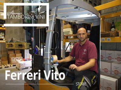 Vito Ferreri