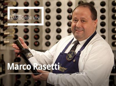 Marco Rasetti