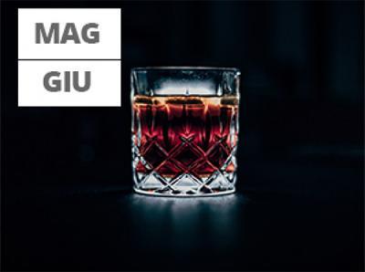 Corso di degustazione Whisky