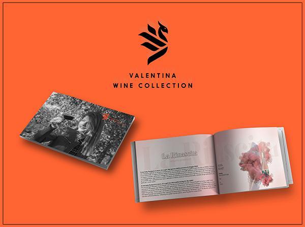 Catalogo Valentina Wine Collection