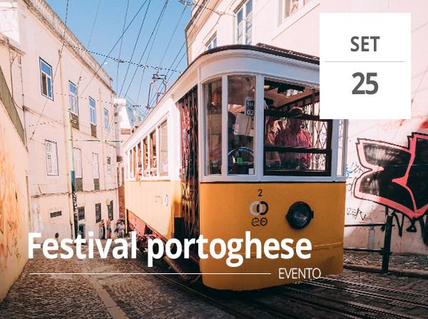 Serata Portogallo