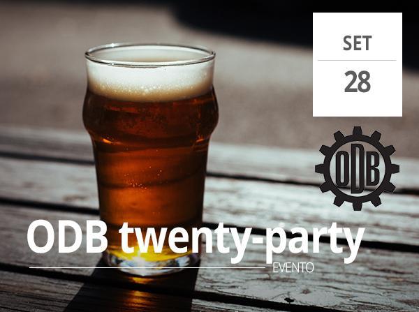 ODB'S 20th Anniversary