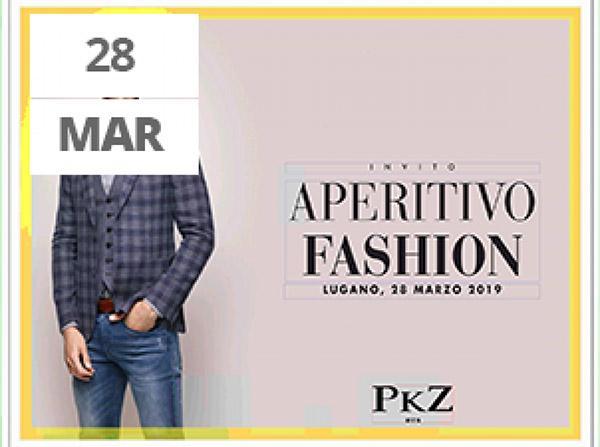 Aperitivo Fashion PkZ
