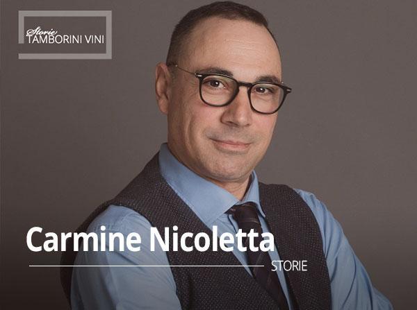 Carmine Nicoletta