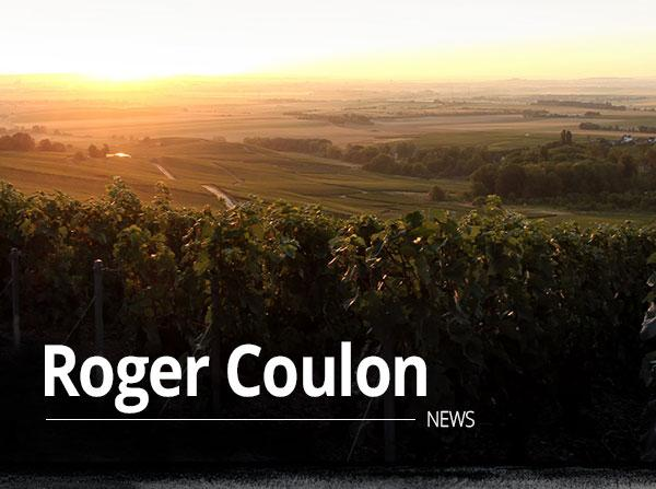 Champagne Roger Coulon