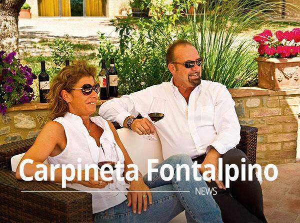 Carpineta Fontalpino
