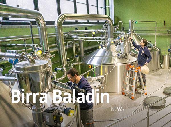 Birrificio Baladin