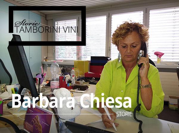 Barbara Chiesa