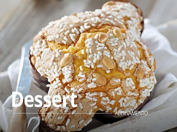 osterfest dessert