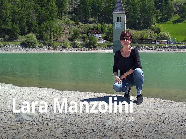Lara Manzolini