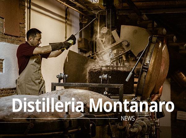Destillerie Montanaro