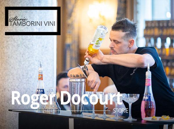 Roger Docourt