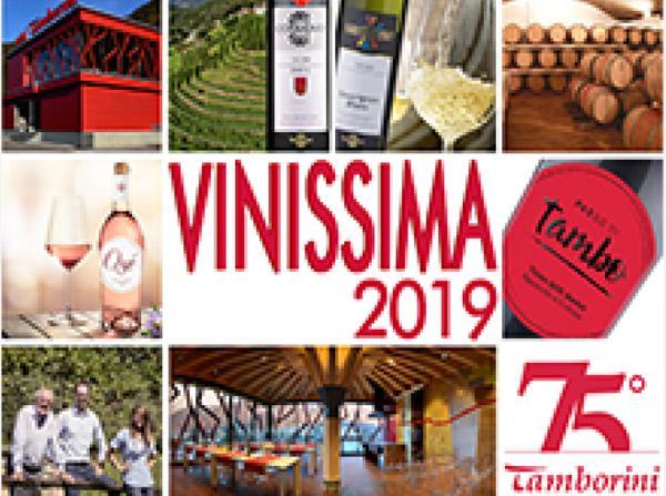 Vinissima 2019