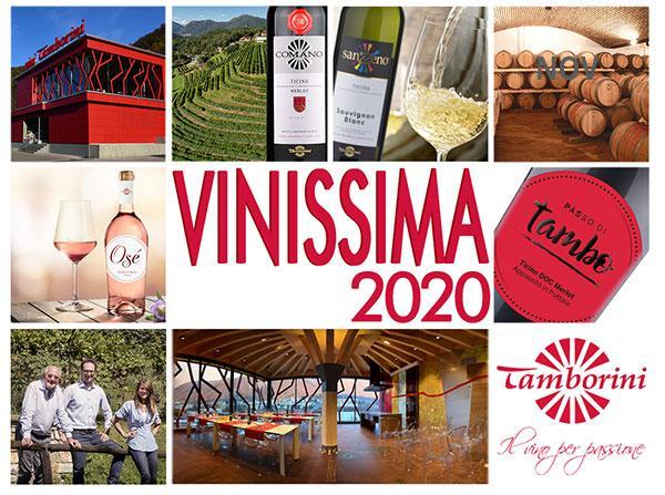 Vinissima 2020