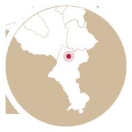 Mappa Comano