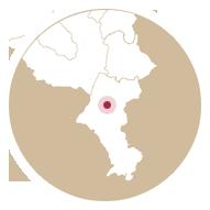 Mappa San Rocco